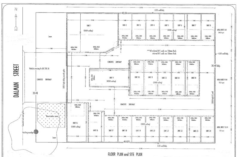 Storage room floor plan retail store tlc modular homes for Storage building floor plans